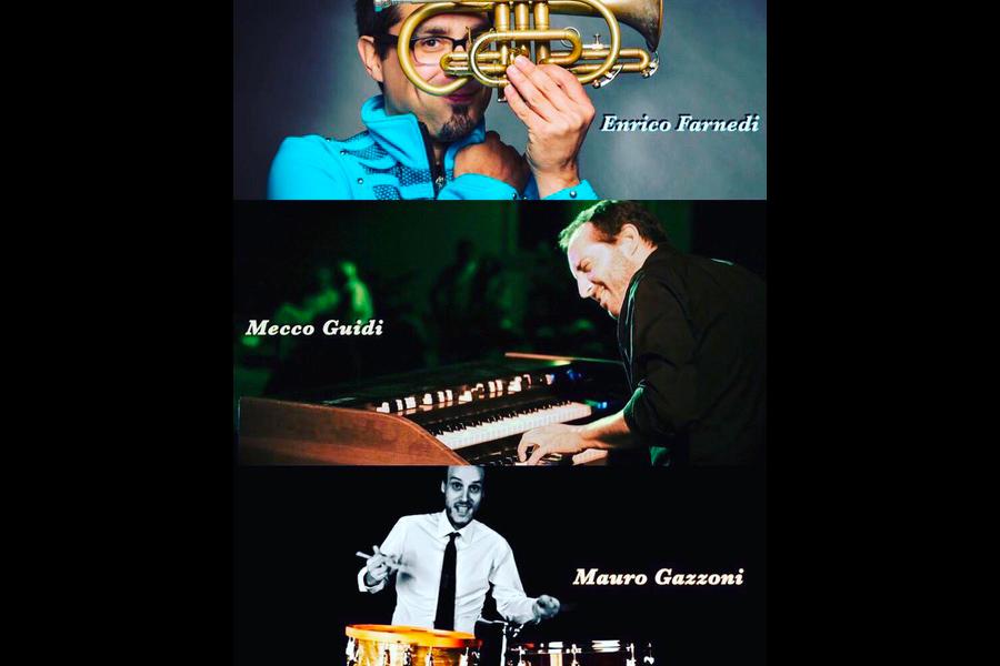 Musica Jazz in Centro | Il Mare di Felice