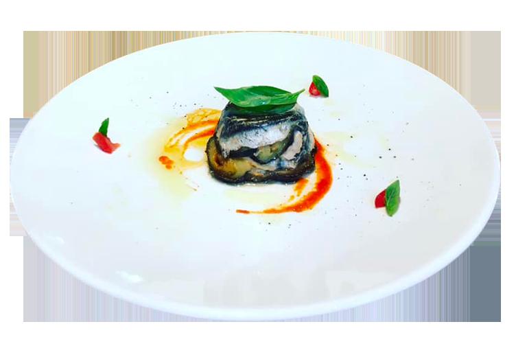 Il nostro menù | Il Mare di Felice